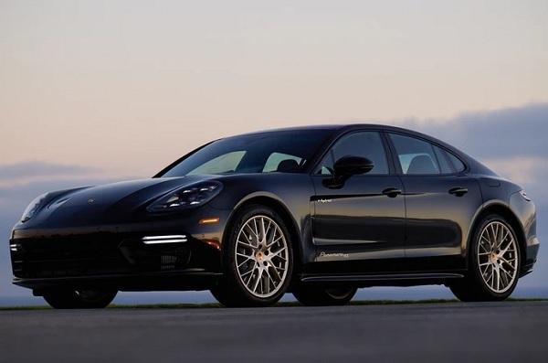 Omaze Porsche Giveaway 2020