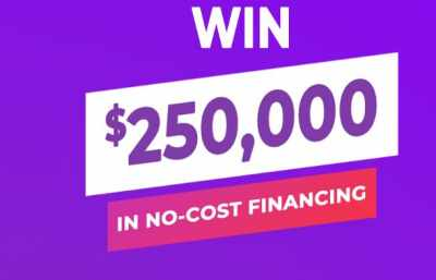 Kickfurther $250,000 Growth Giveaway
