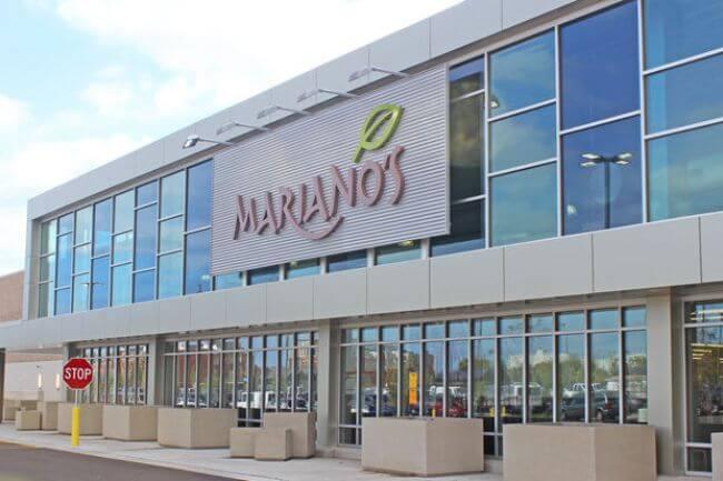 Mariano's experience Survey Prizes