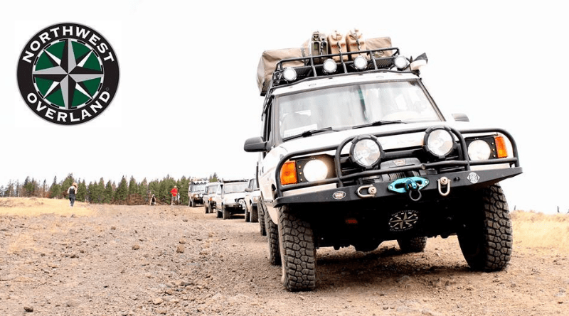Nomadik Overland Adventure Giveaway