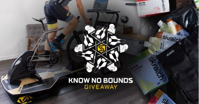 Skratch Labs Know No Bounds Giveaway
