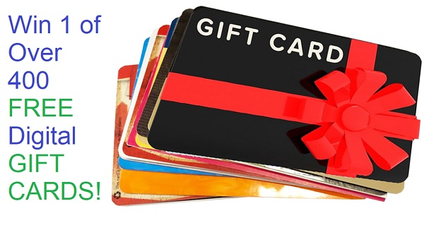 American Water Resources Gift Card Giveaway 2020