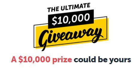 Money Mart Ultimate $10000 Giveaway