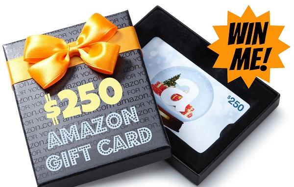 Mariner Finance Amazon Gift Card Giveaway