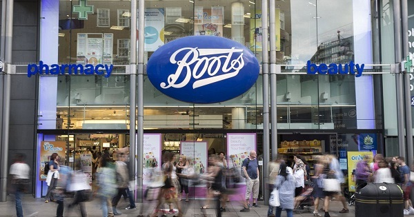 Talk to Boots Survey