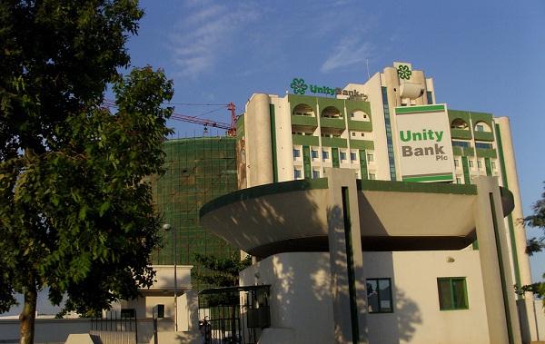 Unity Bank Customer Survey Sweepstakes