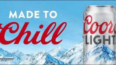 Coors Light Holiday Sweepstakes