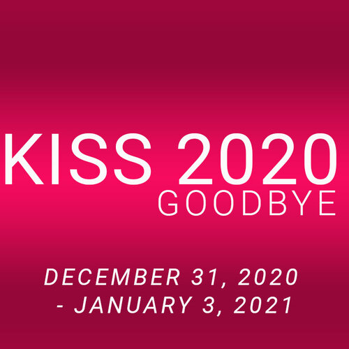 KISS 2020 Goodbye Sweepstakes