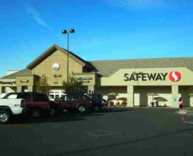 Safeway Customer Experience Survey