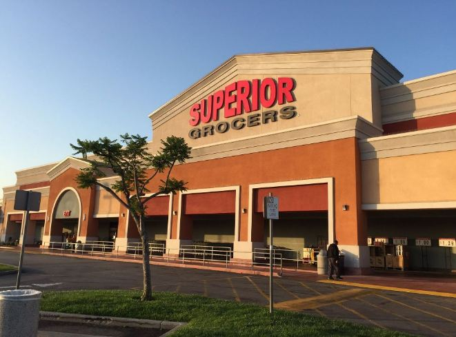 Talk to Superior Grocers Customer Satisfaction Survey