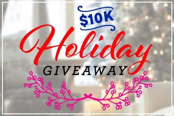 Bassett $10K Holiday Giveaway 2020