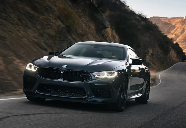 Omaze BMW Sweepstakes 2020