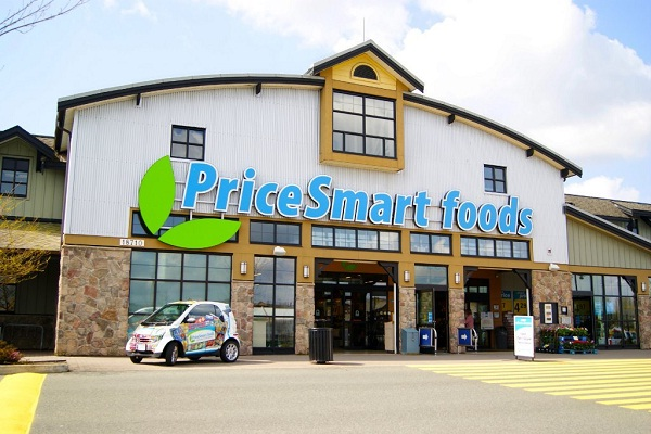Price Smart Foods Canada Survey Sweepstakes