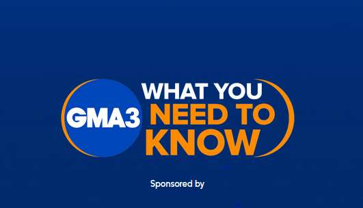 ABC GMA3 and LEGO Giveaway