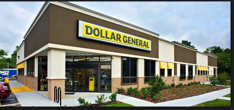 Dollar General Customer Survey Sweepstakes