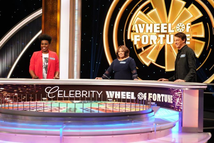 Wheel Of Fortune Celebrity 2021 Sweepstakes