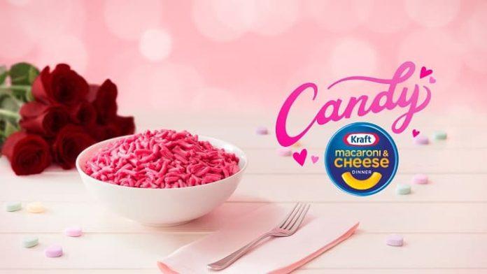 Candy Kraft Macaroni & Cheese Giveaway 2021