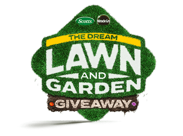 Scotts & Miracle-Gro The Dream Lawn and Garden Giveaway 2021