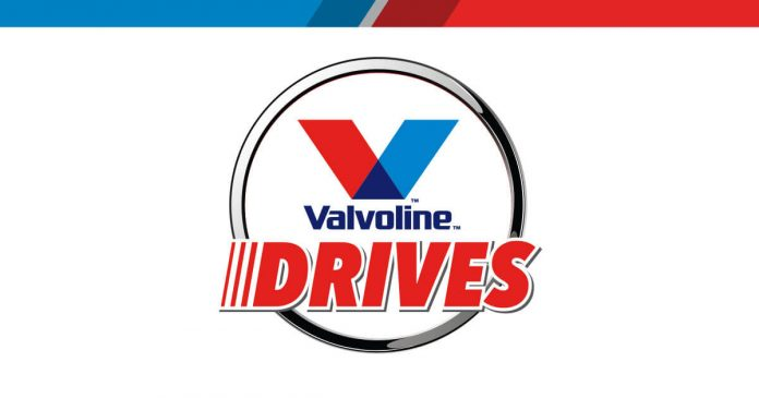 Valvoline Drives Instant Win Game 2021