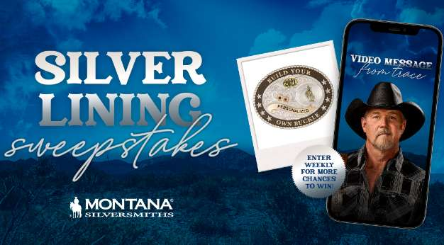 INSP Silver Lining Sweepstakes 2021