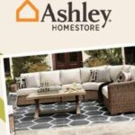 Ashley Homestore Great Outdoors Contest