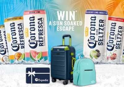Corona Flavors of Summer Instant Win Game Sweepstakes