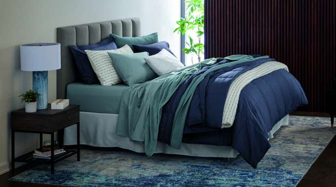 Better Homes and Gardens Sleep Number Living The Dream Sweepstakes