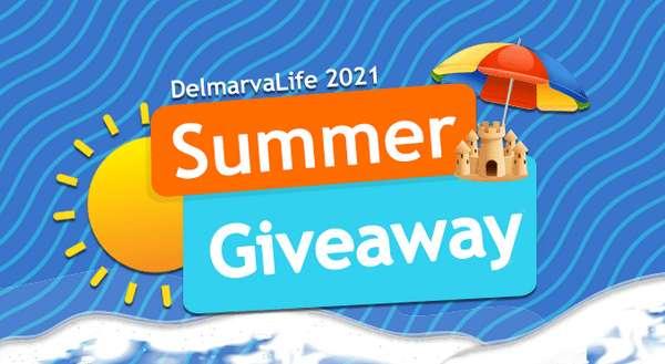 Delmarva Life Summer Giveaway