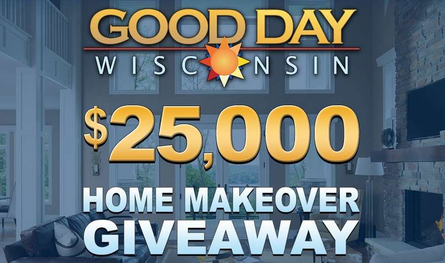 Fox 11 Good Day Wisconsin Contest 2021