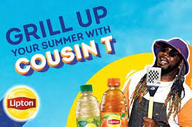 Lipton Grill with T Sweepstakes 2021