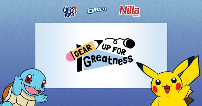 Nabisco Gear Up For Greatness Instant Win Game And Sweepstakes 2021