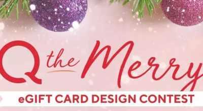 QVC eGift Card Design Contest