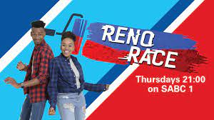 Reno Race Competition 2021