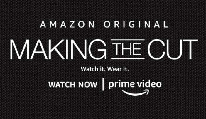 Singer Making the Cut Watch And Win Sweepstakes