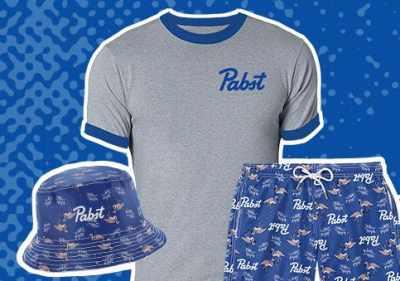 Pabst Blue Ribbon Summer Uniform Contest