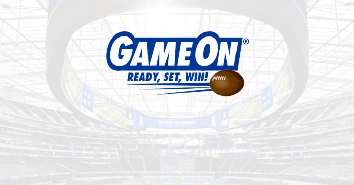 Albertsons Game On SoCal Sweepstakes