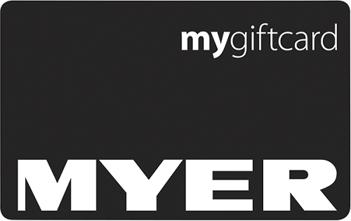 MYER Competition
