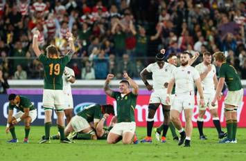 Rugby World Cup Competition